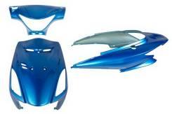 Комплект пластика для скутера Suzuki Address V125S
