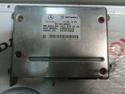 Блок управления телефоном Mercedes BENZ W164 M-Klasse (ML) 2005-2011
