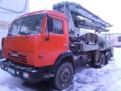 Камаз 54112, 2004