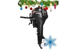 Новогоднее Снижение ЦЕН на Hidea HD9.9S 2 такт. новый, гарантия!