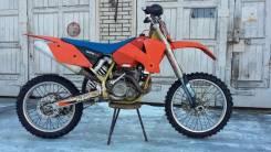KTM 525 XC, 2004