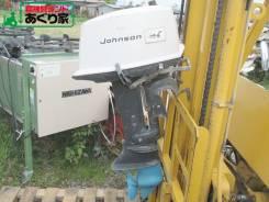 Продам Джонсон 2 такта нога S 381мм   Бесплатная ДОСТ ПО России 39.9т.