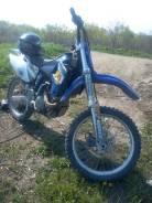 Yamaha yz 426 f, 2003