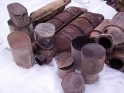 Куплю керамические катализаторы БУ