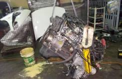 Двигатель в сборе. Mitsubishi Libero, CB2V 4G15