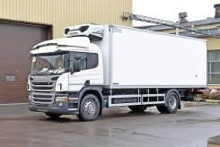 Scania P250, 2018