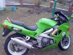 Kawasaki, 1996