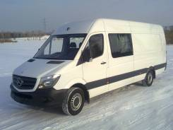 Mercedes-Benz Sprinter 315 CDI, 2015