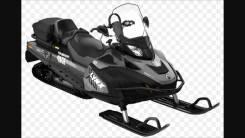 Продается Снегоход lynx 69 yeti army 600 e-tec
