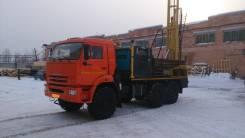 Продам установку УРБ 2А-2 на базе Камаз 5350
