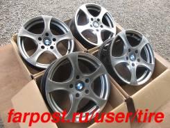 Колесные диски Bmw R16 Eurodesign BRF type