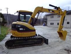 Caterpillar 305D CR, 2005