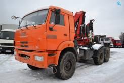 Камаз - 44108