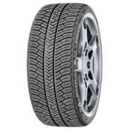 Michelin Pilot Alpin PA4, 285/35 R20