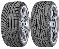 Michelin Pilot Alpin PA4, 255/40 R20 W