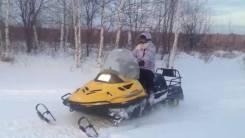 BRP Ski-Doo Skandic 500, 2000