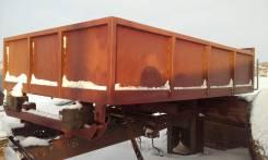 Продается кузов газ 53 самосвал