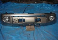 Бампер. Nissan Safari, WFGY61