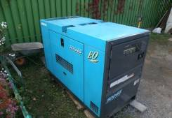 Генератор в Аренду в Барнауле, Алтайском крае 3-700 кВт