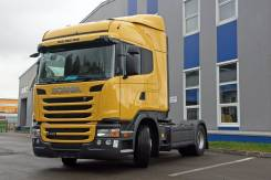 Scania G440 LA4X2HNA, 2015
