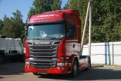 Scania R500 LA4X2HNA, 2015