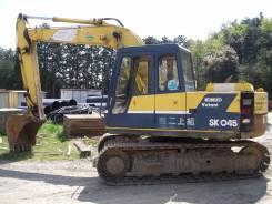Услуги экскаватора Kobelco 12 тонн, 0,5 м3