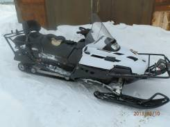 BRP Ski-Doo Expedition TUV V-1300, 2007