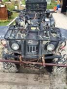 Jianshe JS 400 ATV-2, 2006