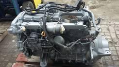Двигатель yamaha SX420KS (1HD-T) Diesel, Дизель