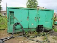 Гидростанция + вибропогружатель PVE 23 M, 4700 м/ч