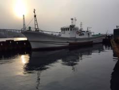 Шхунна рыболовно-транспрортная