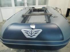 Надувная лодка Флагман 380L