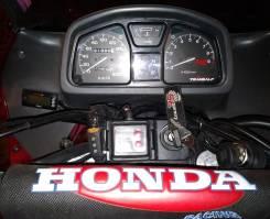 Honda Transalp, 2000