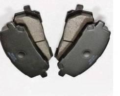 Колодки дисковые тормозные PF3271