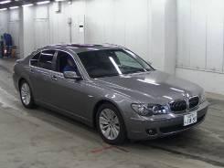 BMW 7-Series, 2007