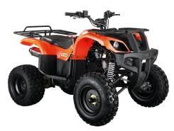 ABM Apache 150, 2015