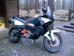 KTM 990 Adventure, 2011