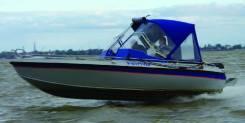 Продаем катер (лодку) Trident 620 Open.