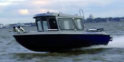 Продаем катер (лодку) Trident 620 CT.