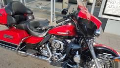 Harley-Davidson Electra Glide Ultra Limited, 2009