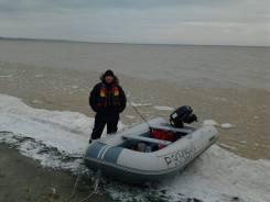 Продам лодку Aquasparks  SDE-360 F