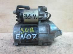 Стартер Subaru Pleo Nesta    EN07 23300-KA390