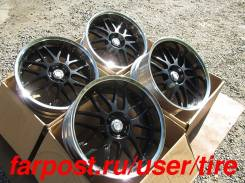 "Racing Hart. 9.0/9.0x19"", 5x112.00, ET16/11, ЦО 66,6 мм."