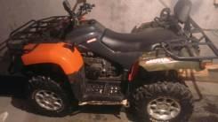 Stels ATV 700GT, 2011