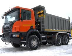 Scania P400CB8X4EHZ, 2015
