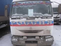 Renault Midlum, 2004