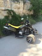ASA ATV 300, 2013