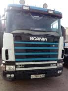 Scania R, 2001