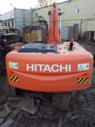 Hitachi ZX200, 2013