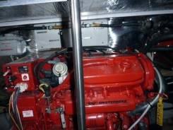 Продам или обменяю катер 35 футов 2006 год FOUR Vinns Vista